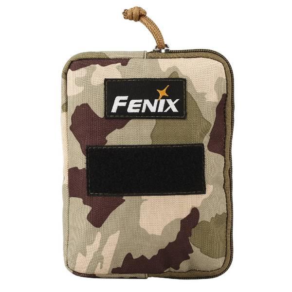 Bilde av Fenix oppbevaringsbag for hodelykt APB30
